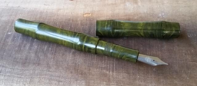 yellow swirl bamboo (5)